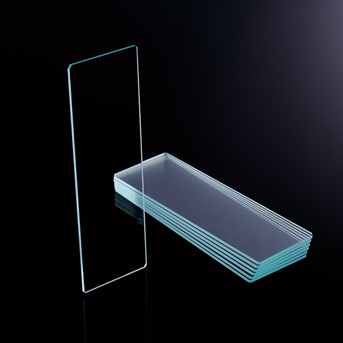 Microscope Standard Plain Glass Slides (72/pk)