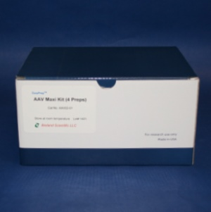 Adenovirus-Associated Virus Purification Maxi Kit (4 Preps)