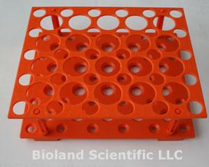 Bench Tube Rack for 15ml/50ml Tubes (1/pk)