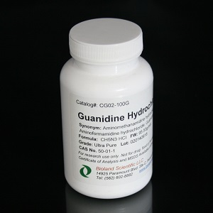 Guanidine HCl (Ultra Pure, 100 g)