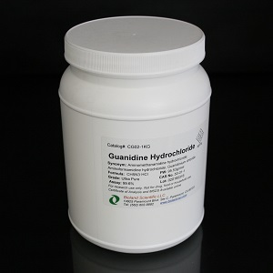 Guanidine HCl (Ultra Pure, 1kg)