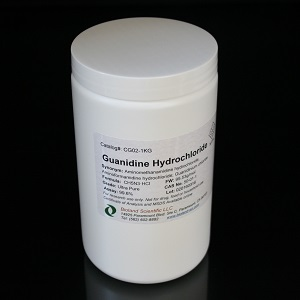 Guanidine HCl (Ultra Pure, 500 g)