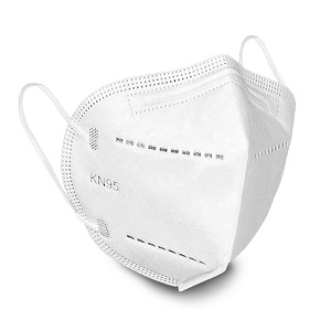 KN95 Face Mask (5-Layer, 500/case)