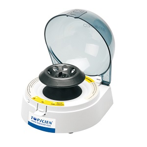 Mini Centrifuge for microtubes and PCR Strips (7,200rpm, 1/pk)